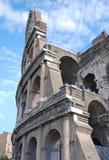 大剧场罗马 库存照片