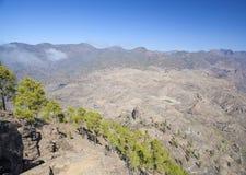 大加那利岛, 11月 库存图片