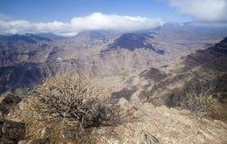 大加那利岛, 11月 免版税库存图片