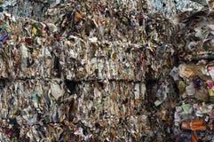 大包裱糊堆积 免版税库存图片