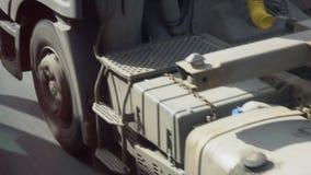 大卡车 影视素材
