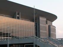 大厅体育运动 免版税库存照片
