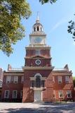 大厅独立塔 免版税库存照片
