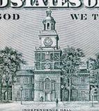 大厅独立 免版税库存图片