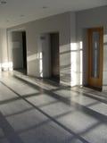 大厅 免版税库存照片