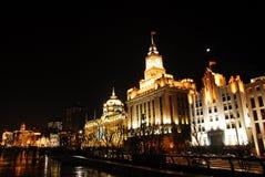 大厦上海 图库摄影