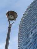 大厦企业高现代摩天大楼 免版税库存图片