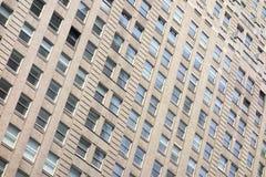 大厦前面 免版税库存图片