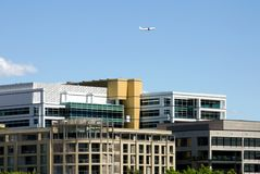 大厦办公室悉尼 库存图片