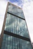 大厦办公室摩天大楼 库存照片