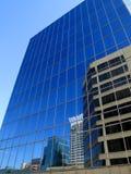 大厦办公室视窗 库存照片