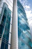 大厦办公室 图库摄影