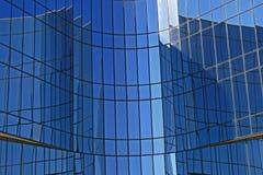 大厦办公室 免版税图库摄影