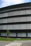 大厦办公室 免版税库存照片