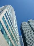 大厦加拿大totonto 免版税库存照片
