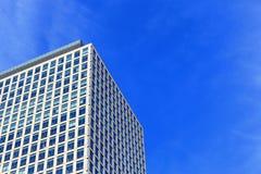 大厦商业伦敦 库存照片