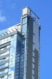 大厦商业 库存图片