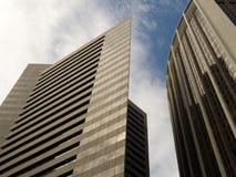 大厦商业 免版税库存图片