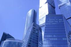 大厦商务中心 免版税库存照片