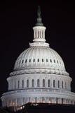 大厦国会大厦圆顶 免版税库存图片