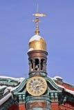 大厦圆屋顶星期日信任翻板华盛顿天&# 库存图片
