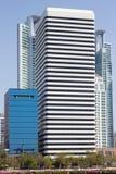 大厦在曼谷 免版税库存照片