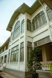 大厦在泰国的Phaya泰国宫殿 免版税库存照片