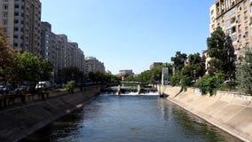 大厦在罗马尼亚 股票录像
