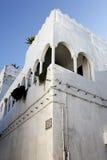 大厦在Assila,摩洛哥 图库摄影
