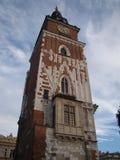 大厦城市圆柱状大厅匈牙利 免版税库存照片