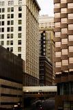 大厦城市 库存图片