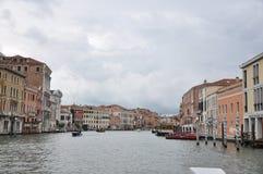 大厦威尼斯 免版税库存照片