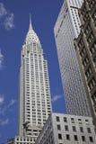 大厦帝国曼哈顿新的状态美国约克 图库摄影