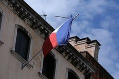 大厦意大利威尼斯 免版税库存照片