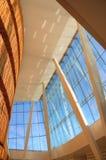 大厦挪威歌剧奥斯陆 免版税库存图片
