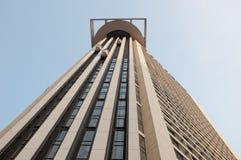 大厦旅馆豪华新加坡 库存照片