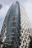 大厦日本现代东京 库存图片