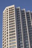 大厦模式 免版税库存图片
