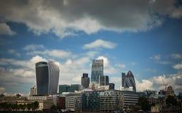 大厦王国伦敦老塔团结的维多利亚 图库摄影