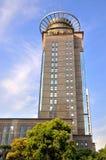 大厦瓷自定义上海 免版税库存照片