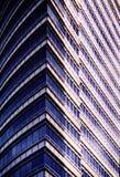 大厦电信 免版税库存图片