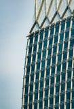 大厦的片段 图库摄影