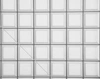大厦的细节 免版税库存图片