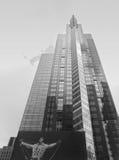 大厦纽约 库存图片