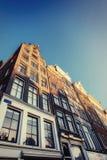 1850 1890年大厦被修建的门面视窗 迷人的镇在德国 李 免版税图库摄影