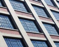 大厦详细资料端 免版税图库摄影