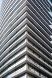 大厦详细资料现代办公室 免版税库存图片