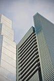 大厦财务迈阿密 免版税库存照片