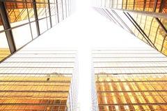 大厦香港办公室 免版税库存照片
