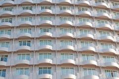 大厦高层 免版税库存照片